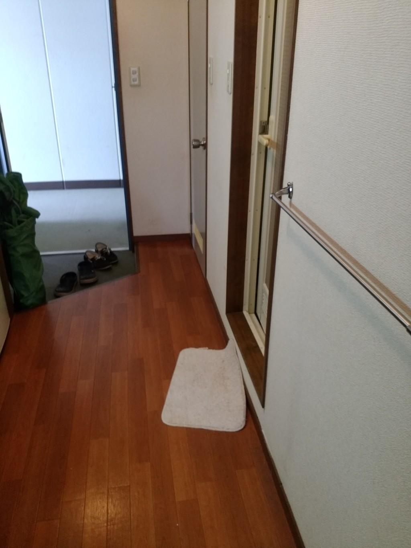 【鯖江市】大き目の家具回収☆希望通りの日時・見積もり通りの料金での回収で大変喜んで頂けました。