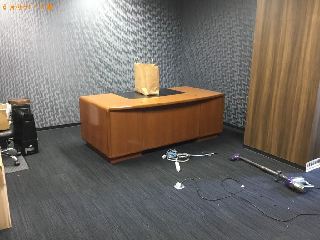 【福井市】引っ越し作業の手伝いご依頼 お客様の声