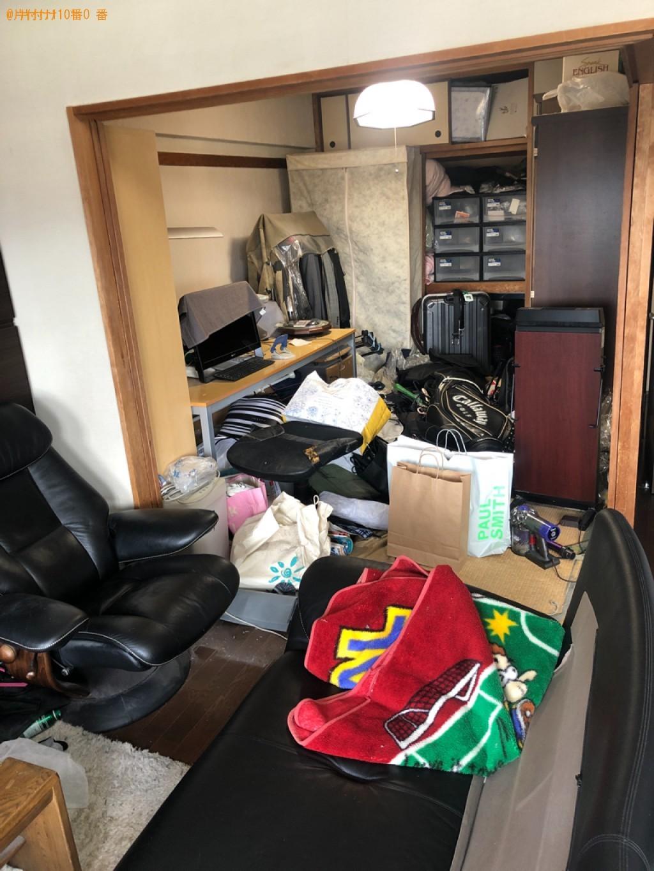 【福井市】椅子、ソファー、テーブル、パソコン、電子ピアノ等の回収